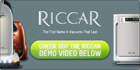 Riccar Demo Video